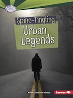Spine-Tingling Urban Legends (Searchlight Books Fear Fest)