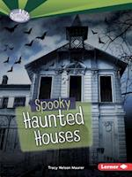 Spooky Haunted Houses (Searchlight Books Fear Fest)