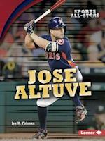 Jose Altuve (Sports All Stars)