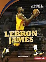 Lebron James (Sports All Stars)