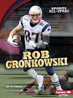Rob Gronkowski (Sports All Stars)