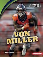 Von Miller (Sports All Stars)