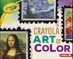 Crayola Art of Color (Crayola Colorology)