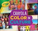 Crayola Color in Culture (Crayola Colorology)