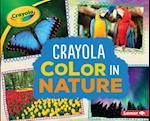 Crayola Color in Nature (Crayola Colorology)