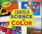 Crayola Science of Color (Crayola Colorology)
