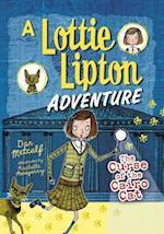 The Curse of the Cairo Cat (Adventures of Lottie Lipton)