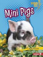 Mini Pigs (Lightning Bolt Books)