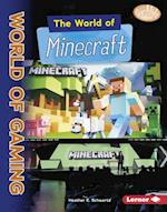 The World of Minecraft (Searchlight Books the World of Gaming)