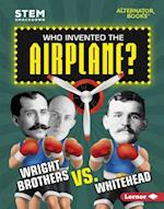Who Invented the Airplane? (Stem Smackdown)