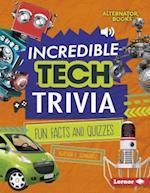 Incredible Tech Trivia (Trivia Time)