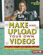 Make and Upload Your Own Videos (Digital Makers)
