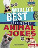 World's Best and Worst Animal Jokes (Laugh Your Socks Off)
