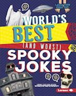 World's Best (and Worst) Spooky Jokes (Laugh Your Socks Off)