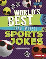 World's Best (and Worst) Sports Jokes (Laugh Your Socks Off)