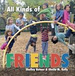 All Kinds of Friends