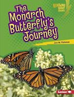 The Monarch Butterfly's Journey (Lightning Bolt Books Amazing Migrators)