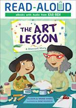 Art Lesson (Lag Baomer Shavuot)