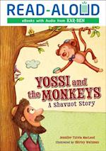 Yossi and the Monkeys (Lag Baomer Shavuot)
