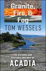 Granite, Fire, & Fog