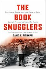 The Book Smugglers af David E. Fishman