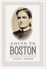 Going to Boston