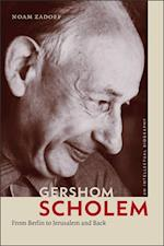 Gershom Scholem (Tauber Institute for the Study of European Jewry)