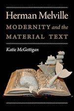 Herman Melville (Becoming Modern-New Nineteenth-Century Studies)