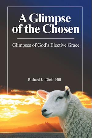 Bog, hæftet A Glimpse of the Chosen: Glimpses of God's Elective Grace af Richard J.