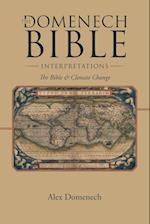 THE DOMENECH BIBLE INTERPRETATIONS af Alex Domenech