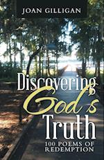 Discovering God's Truth: 100 Poems of Redemption