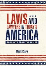 Laws and Lawyers in Today?s America: Thoughts From the Inside