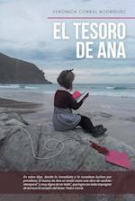 El Tesoro de Ana af Veronica Corral Rodriguez