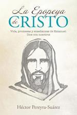 La Epopeya de Cristo