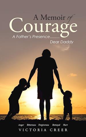 Bog, paperback A Memoir of Courage af Victoria Creer