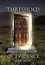Threshold of Evidence af Rick Smail