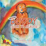 Buddy Goes to Heaven