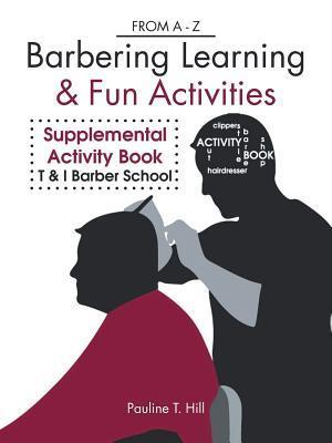Barbering Learning & Fun Activities: FROM A - Z