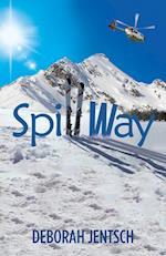 Spillway af Deborah Jentsch