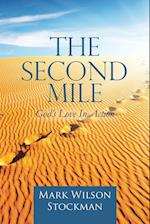 The Second Mile af Mark Wilson Stockman