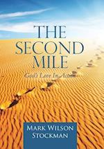 The Second Mile: God's Love In Action. af Mark Wilson Stockman