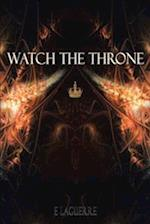 Watch the Throne af E Laguerre