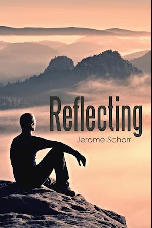 Bog, hæftet Reflecting af Jerome Schorr