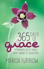 365 Days of Grace: Experiencing God's Grace from Genesis to Revelation af Marcia Furrow