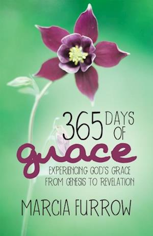 365 Days of Grace