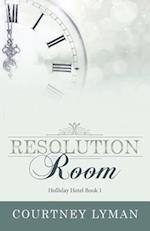 Resolution Room af Courtney Lyman