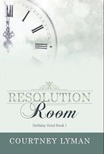 Resolution Room af Courtney Lyman