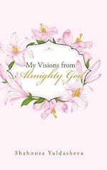 My Visions from Almighty God