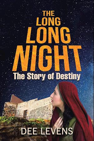 Bog, paperback The Long Long Night af Dee Levens