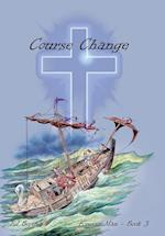 Course Change: Forever Man - Book 3